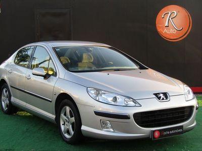usado Peugeot 407 1.6 HDi Impecável