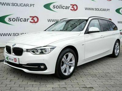 usado BMW 320 Touring Sport Line (190 CV)