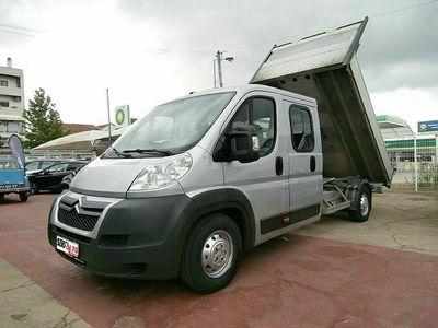 usado Citroën Jumper 3.0 HDI 7L.