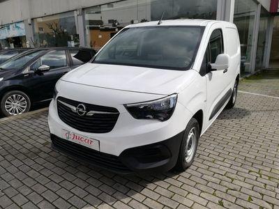 usado Opel Combo 1.6 CDTI 100CV
