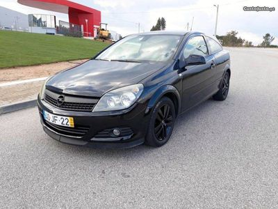 usado Opel Astra GTC 1.7 5 lugares