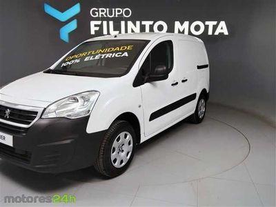 usado Peugeot Partner Eléctrica L1 Premium