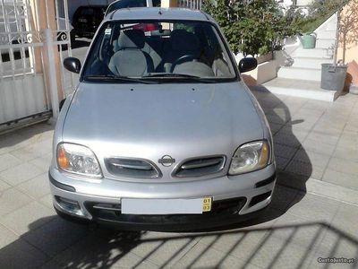 usado Nissan Micra 1.0 16V