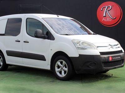 usado Citroën Berlingo 1.6HDi