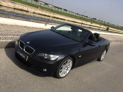 usado BMW 320 Cabriolet dA Pack M