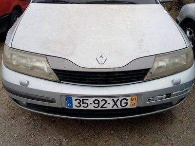 gebraucht Renault Laguna 1.9 dci