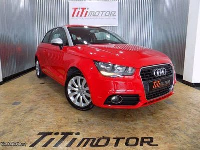 usado Audi A1 1.2 TFSi Attraction