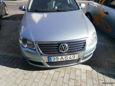 usado VW Passat higline