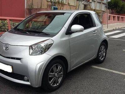 usado Toyota iQ 2 D4D - 09