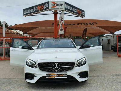 usado Mercedes E43 AMG AMG AMG