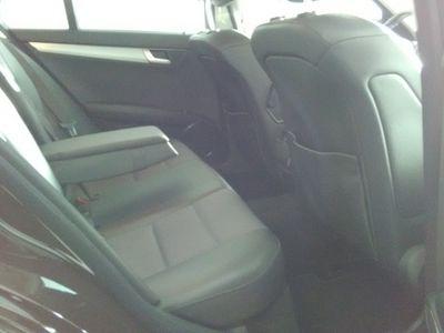 usado Mercedes C200 T AvantGarde
