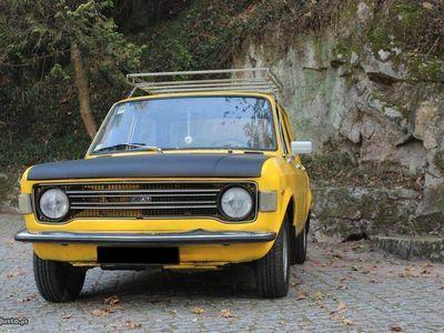 usado Fiat 128 128SF 4 PORTAS