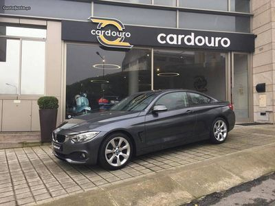 used BMW 420 D Aut. Aut. Coupé