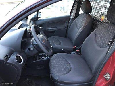 gebraucht Citroën C3 1.4 hdi comercial