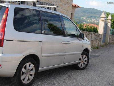 usado Citroën C8 C8- 06