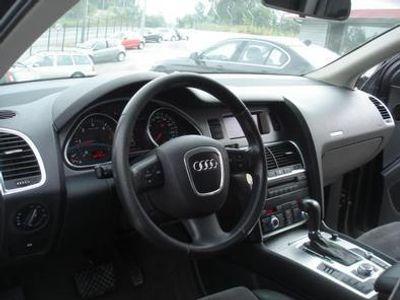 usado Audi Q7 3.0 TDI Exclusive Tiptronic (233cv) (7Lug)