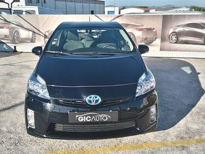 usado Toyota Prius 1.8 Premium+GPS (99cv) (5p)