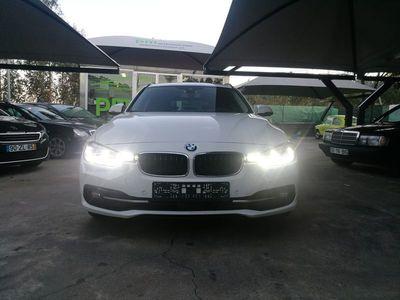 usado BMW 320 Touring Sport