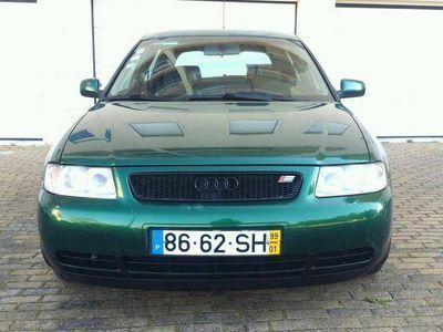 brugt Audi A3 110cv Sport