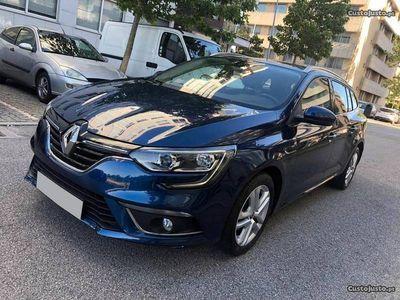 usado Renault Mégane IV Sport Tourer GPS