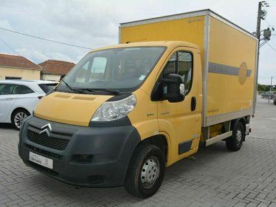 usado Citroën Jumper 2.2