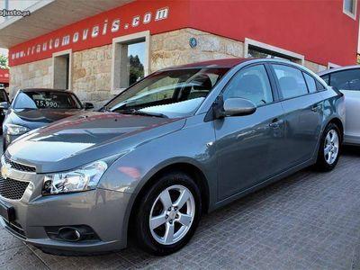 usado Chevrolet Cruze 1.6 LT GPL NACIONAL