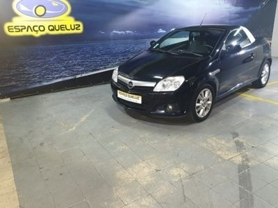 gebraucht Opel Tigra Twintop 1.3 Cdti