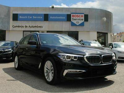 usado BMW 520 Gran Turismo d Line Luxury