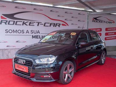 usado Audi A1 Sportback S.Line