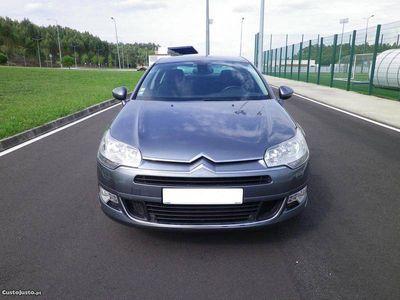 usado Citroën C5 1.6 HDI Exclusive -