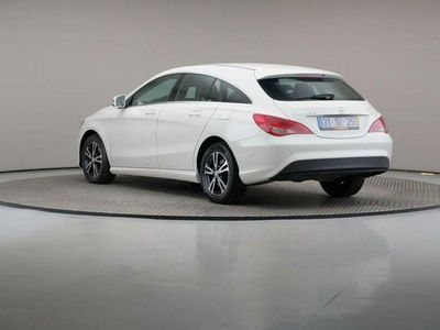 usado Mercedes CLA180 Classe CLAd
