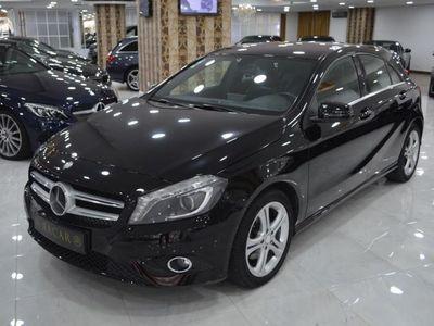 gebraucht Mercedes A200 CDi BE Urban Aut.