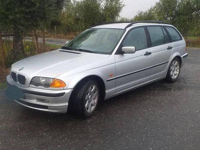 usado BMW 320 136 cv