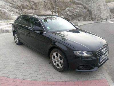 usado Audi A4 Avant avant