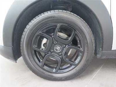 usado Citroën C4 Cactus 1.2 PURETECH 82 FEEL