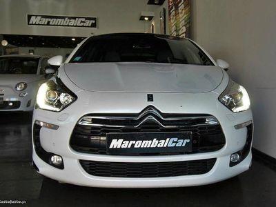usado Citroën DS5 2.0 hdi hybrid -