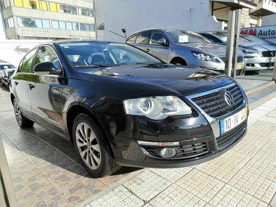 usado VW Passat 1.6 TDI COMFORTLINE BLUEMOTION 105 CV