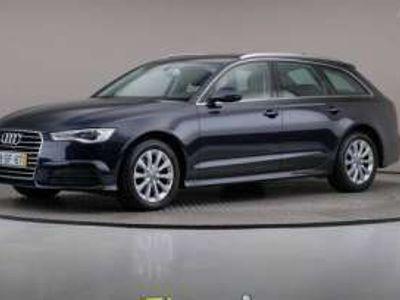 usado Audi A6 Diesel