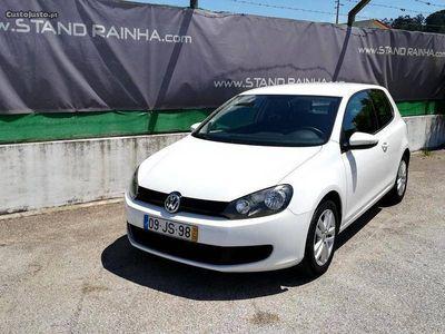 usado VW Golf VI1.6TDI(124EUR/MES)