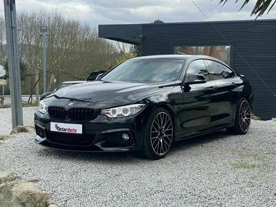 usado BMW 420 D AUTO PACK N