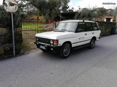 brugt Land Rover Range Rover 300 tdi 1 dono