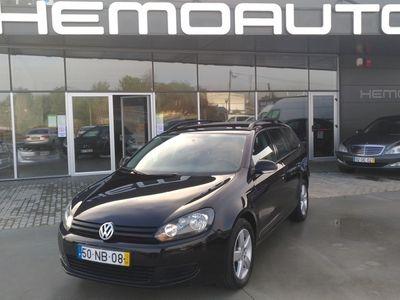usado VW Golf variant 1.6 TDI Confortline