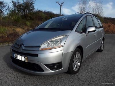 gebraucht Citroën Grand C4 Picasso 1.6 HDi 110 CV