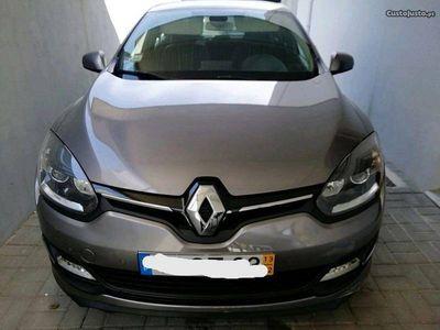 usado Renault Mégane b8
