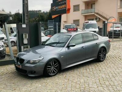 usado BMW 535 Pack M