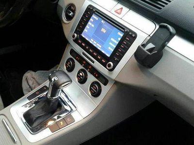 usado VW Passat 2.0 tdi automática -