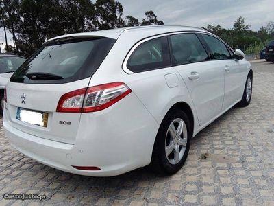 usado Peugeot 508 1.6 HDI SW