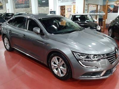 gebraucht Renault Talisman Sedan 1.6 dCi Intens EDC