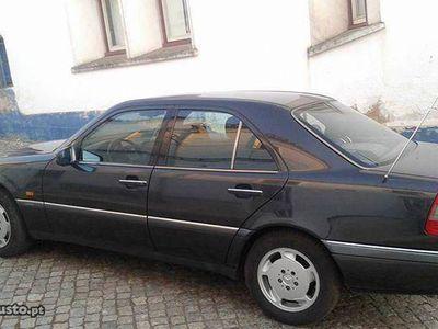 usado Mercedes C220 sedam