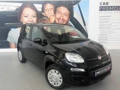used Fiat Panda 1.2 S e S Lounge
